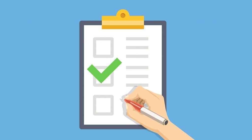 Abgabetermin für die Wahlen für Schüler der IV, OIII und UII