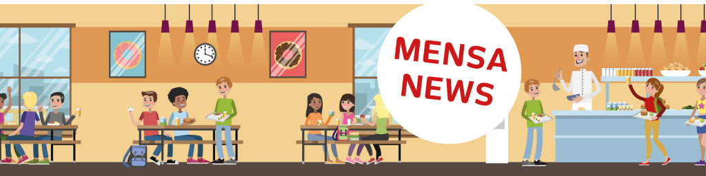Mensa News